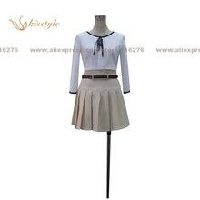 Kisstyle moda uta no prince sama maji-amor amor 2000% haruka nanami uniforme cos ropa cosplay, modificado para requisitos particulares aceptado
