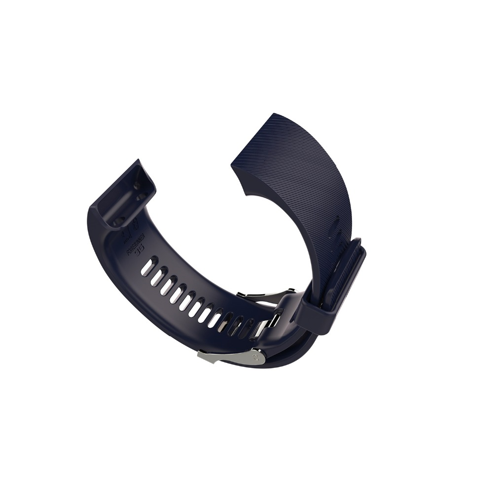 Silicone Strap Replaceable Watch Band With Tools For Garmin Forerunner 35 FR35 Watch Strap For Fenix Chronos Watch