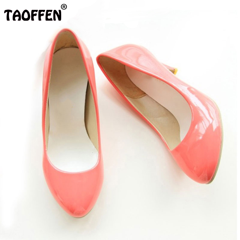 women high heel shoes lady sexy dress footwear pointed toefashion pumps P3939 hot sale EUR size