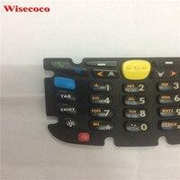New For Symbol MC65 MC659B Rubber Keyboard Rubber Keypad 27 Keys Numeric Keyboard