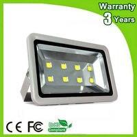 (12 Teile/los) Epistar Span 3 Jahre Garantie IP65 Wasserdichte 400 Watt LED Flutlicht LED Flutlicht Tunnel Outdoor Scheinwerfer-birne