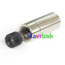 10x Focusable 1230 Metal Housing w Lens for TO-18 5.6mm Laser Diode LD