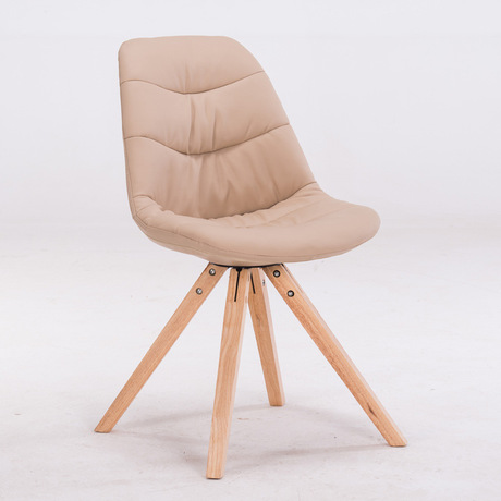 Living Room Chairs Living Room Furniture Home Furniture solid wood coffee chair Nordic dining chair chaises cadeira fauteuil new