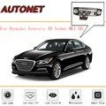 AUTONET Rückansicht kamera Für Hyundai Genesis 4D Limousine MK1 BH/CCD/Nachtsicht/Reverse Kamera/ backup Kamera/lizenz platte kamera-in Fahrzeugkamera aus Kraftfahrzeuge und Motorräder bei