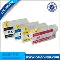 Pgi-1400 pgi-1500 cartucho de tinta recarregáveis para canon pgi 1400 1500 xl para canon maxify mb2050 mb2040 mb2340 mb2350 com chips