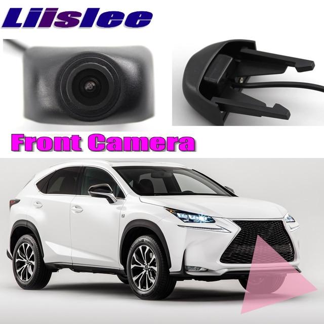 Liislee Car Front Camera For Lexus Nx 2014 2018 15 16 17 Logo Cam