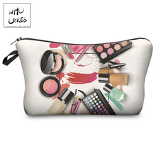 Fashtryb Lips Makeup Bag