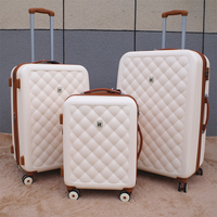 New Travel Suitcase Bag 24Women Trolley Case Fashion Rolling luxury brands Luggage 28Men PC Commercial Box with wheels vintage