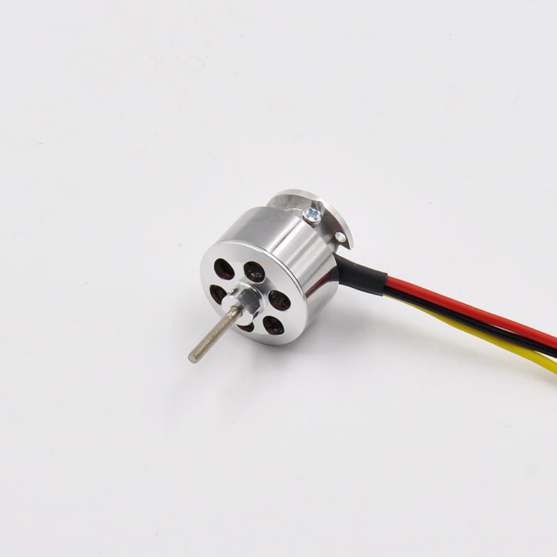 iSteady Brushless DC Motor Outrunner Camera Drone Accessories D3128-1550KV for RC Airplane High Performance Brushless