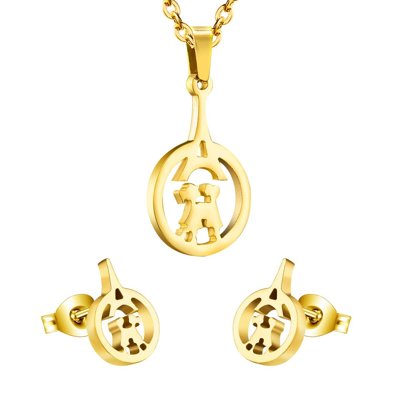 Unique Gold Pendant Necklace Designs | Jewellry\'s Website