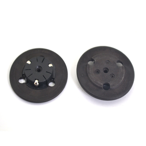 Replacement Repair Part Spindle Hub Turntable For PSONE For Sony Playstation 1 PS1 CD Laser Head lens Disc Motor Cap Holder(China)