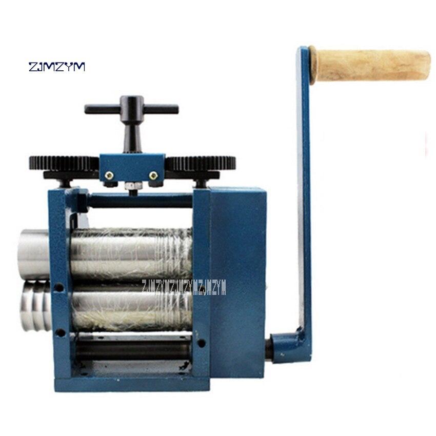 Presse à comprimés manuelle de style européen or et argent Machine à comprimés demi-cercle de pression, carré, ligne de pression Machine offre spéciale
