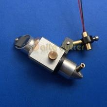 CO2 Laser Szef RED Dot Moduł Pozycjonowania Pointer + Integracyjne Mocowanie Obiektywu Lustro dla K40 Grawerowanie Laserowe i Maszyna Do Cięcia