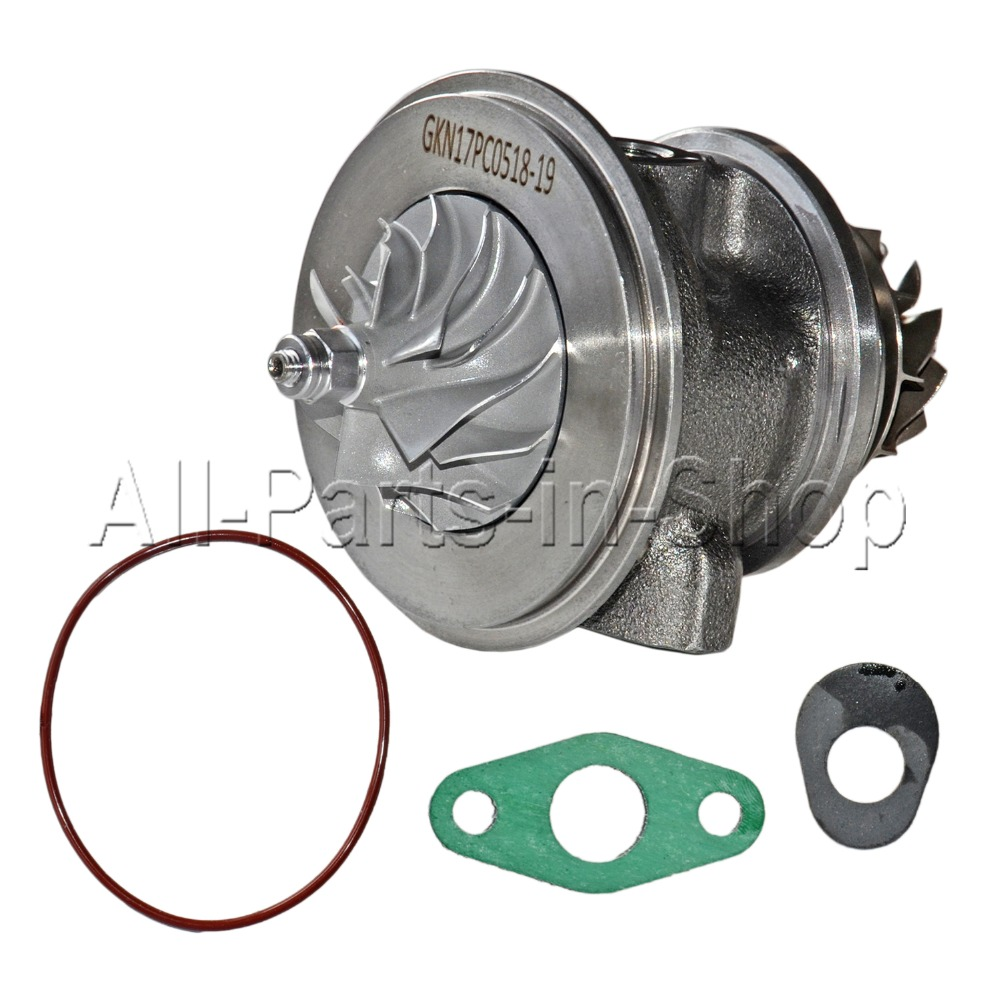 Turbolader CITROËN Fiat Ford Peugeot 1.6 HDi 1.6 TDCi 55KW 75PS 66KW 90PS