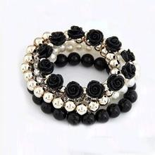 Bohemian Style Women Bracelet