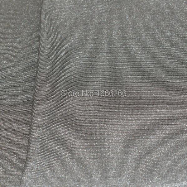 Серебряное волокно антирадиационная ткань