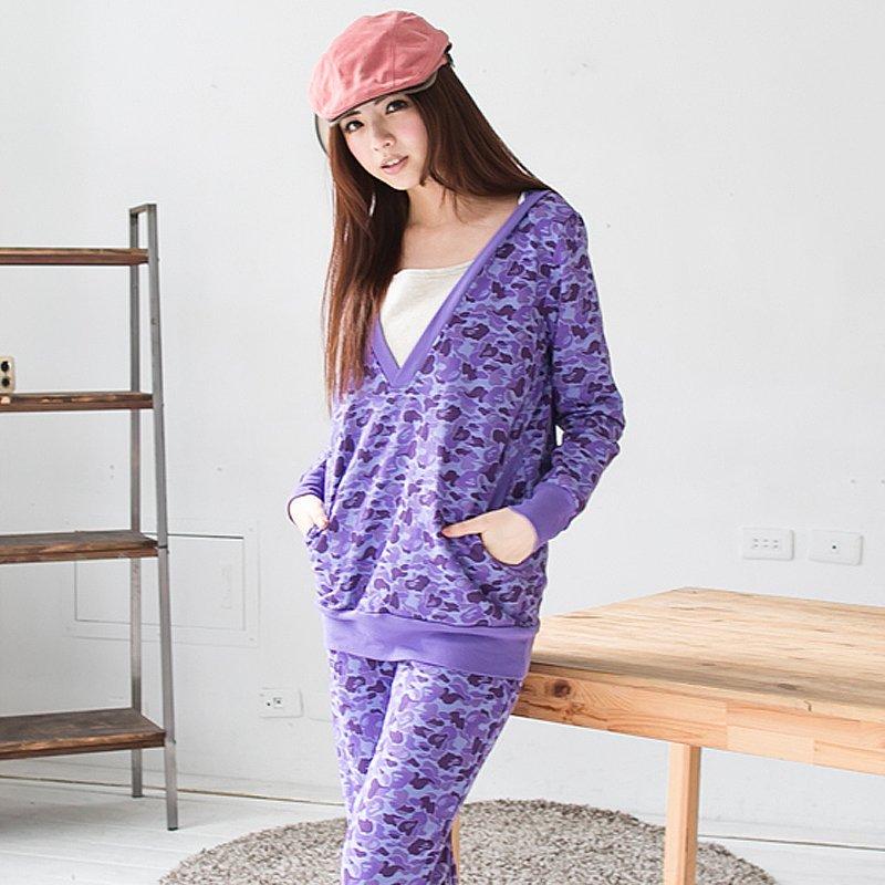 MamaLove Long Sleeve Maternity Clothes Maternity Jumpsuits ...