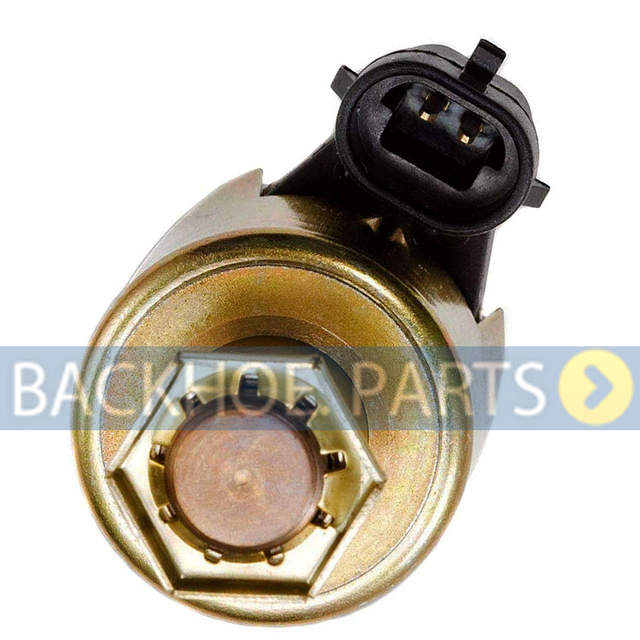 US $94 2 |Solenoid Valve 1225053 for Caterpillar Engine 3126B 3126 C7 3116  3126 3126E-in Valves & Parts from Automobiles & Motorcycles on