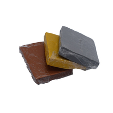 Special Color High-quality Soft Clay Soil Metal Silver Brass Gold 3 Student Model Material 48g not hand casting