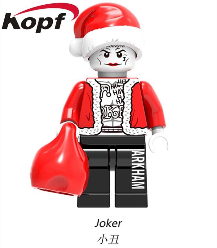 Single-Sale-X0154-Super-Heroes-Merry-Christmas-Boy-Joker-Wiley-Jango-Fett-Jack-Skellington-Building-Blocks-Toys-for-children-1