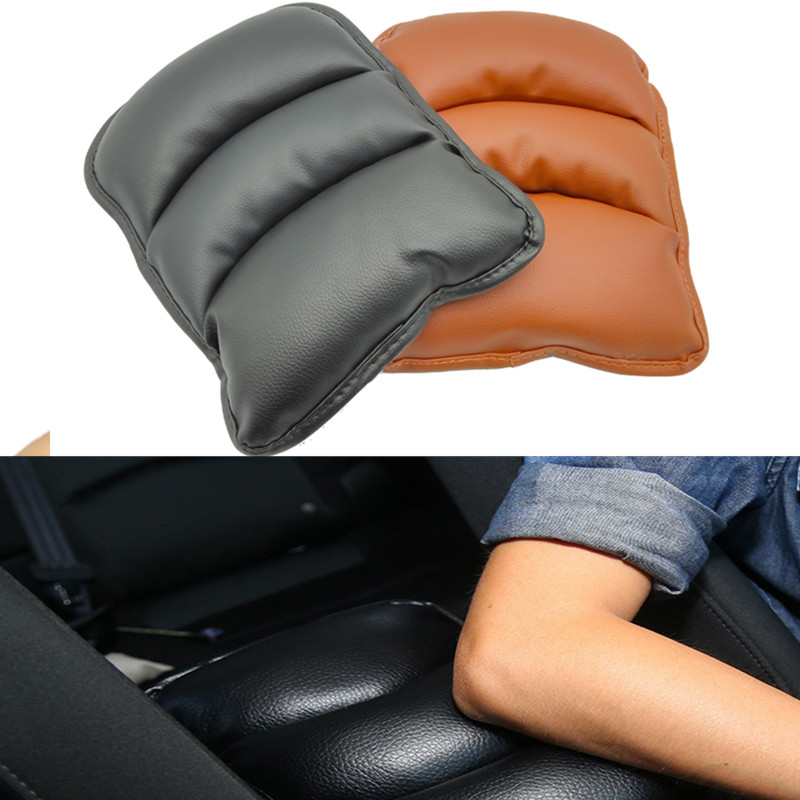 Car Armrest Console Pad Cover Cushion for bmw audi polo insignia q5 mg6 lexus ct200h ford focus 2 f30 jaguar vw