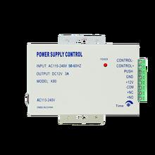 Высокое качество AC/DC переключатель питания для системы контроля доступа 12 В 3a блок питания для контроля доступа