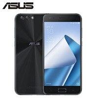 Мобильный телефон ASUS ZenFone 4 ZE554KL 4G LTE 4 Гб ОЗУ 64 Гб ПЗУ 12MP 5,5
