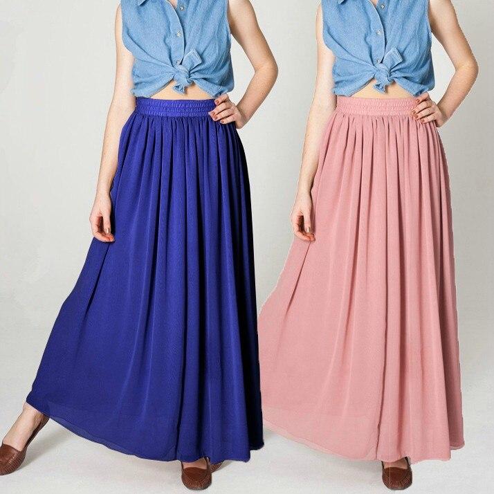 how to wear a long skirt 2013 wwwimgkidcom the image