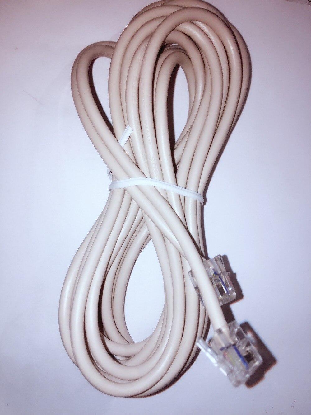 Ausgezeichnet Telefonkabel Kabelschema 6 Galerie - Elektrische ...