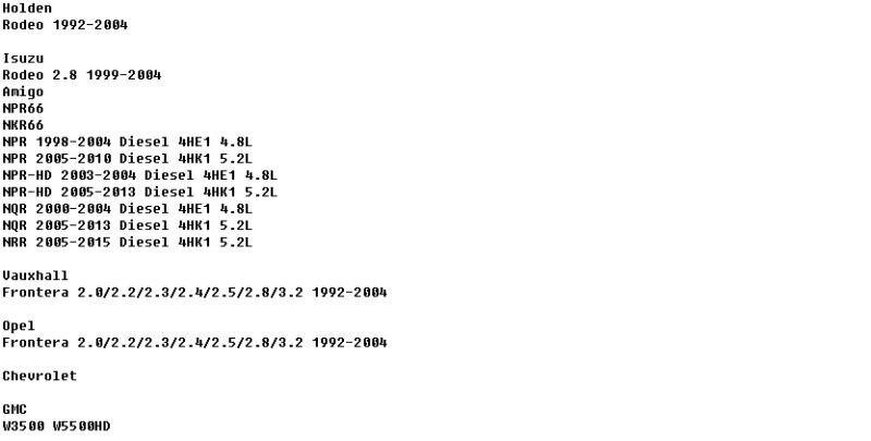 Авто Запчасти Скорость Сенсор для Holden Rodeo Isuzu Npr Vauxhall Opel Frontera Chevrolet Gmc грузовик 8-97256-525-0 8972565250
