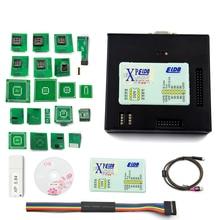 Горячая XPROG-M v5.84 v5.75 5,74 X Prog M Box V5.55 Авто ecu чип тюнинг программатор с бесплатной доставкой