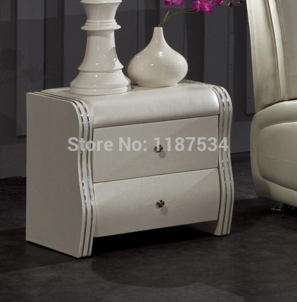 G08 Wholesale factory price nightstand bedside table cabinet for bedroom furniture set цены