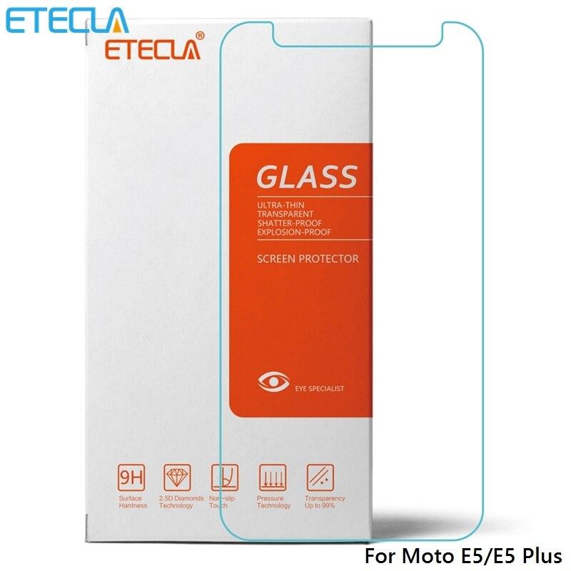 For Motorola Moto E5 Glass Moto E5 Plus Tempered Glass On For Moto E5 Screen Protector Transparent HD Protective 0.26mm 9h GlassFor Motorola Moto E5 Glass Moto E5 Plus Tempered Glass On For Moto E5 Screen Protector Transparent HD Protective 0.26mm 9h Glass