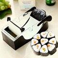 Rodillo Cortador de cocina Fácil Sushi Hacedor Magia Rollo Perfecto Rollo Onigiri Herramienta de BRICOLAJE Cocina Perfecta Magia Sushi Roller