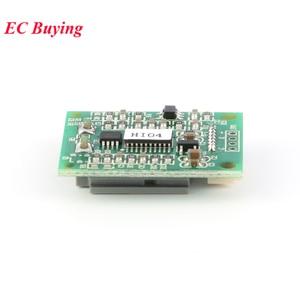 Image 2 - ZE08 CH2O Formaldehyde Sensor Module Formaldehyde Gas Detection Module UART/Analog Output Electrochemical