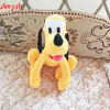 HOT 30CM High Quality Creative Goofy Dog Soft Plush Plush Toy Baby Toys Kids Birthday Festival