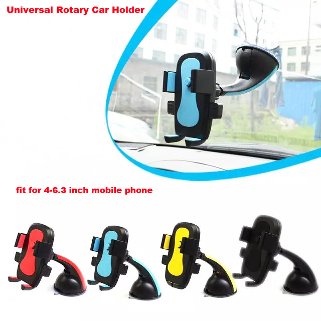 Window Suction Auto Lock Mobile Phone Car Holders Stands For Huawei Mate 10 Lite,Nova 2i,Honor 9i/7X,Maimang 6,Mate 10 Pro