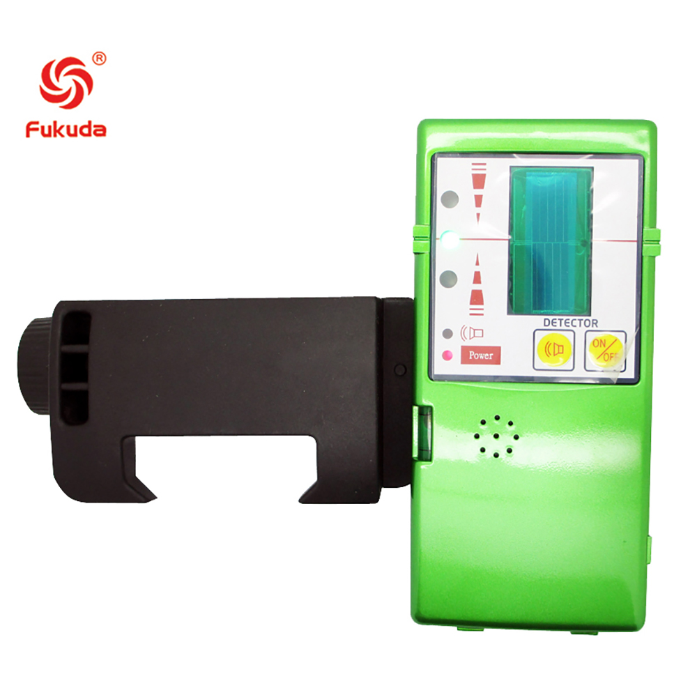 Free Shipping Laser level outdoor receiver Laser receiver suitable for laser level Laser Level Outdoor Receiver