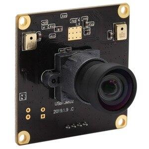Image 2 - 13mp usb 카메라 모듈 3840x2880 왜곡 없음 linux windows mac android 용 산업용 usb 웹 카메라 모듈