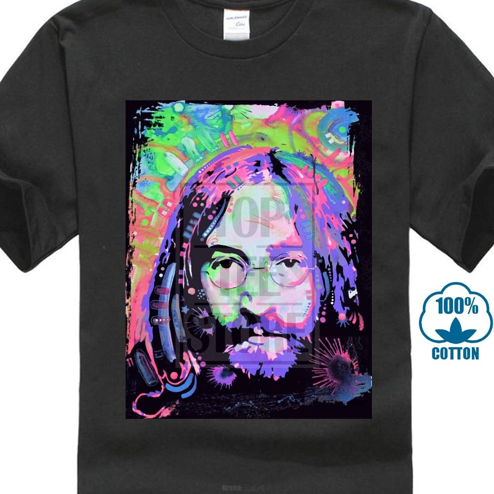 411b23a7802b6 Comprar Venda Masculino Camisa De Algodão Natural Cotton O Neck John ...