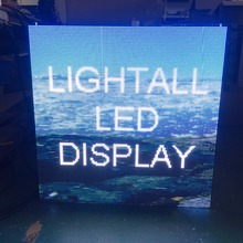 P8 Die-casting aluminum,512X512mm cabinet, p8 Die casting aluminum led panel,full color video led display screen, led video wall
