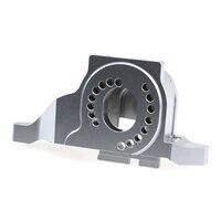 Aluminum Alloy Motor Mount Heat Sink for 1/10 RC Traxxas TRX4