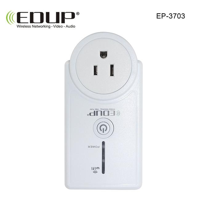 wifi power socket plug outlet Smart home Broadlink 16A+timer EU US ...