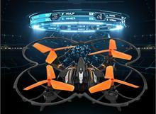 Attop rc zangão aérea YD-IDR903 Dia Da Independência do Filme II 6 eixo Giroscópio 2.4 GHz 4CH Quadcopter Controle Remoto com câmera de 2.0mp HD câmera