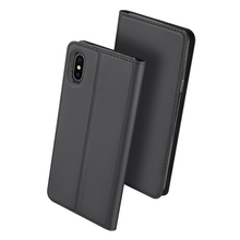 iPhone Xs Max Stand Book Wallet Case
