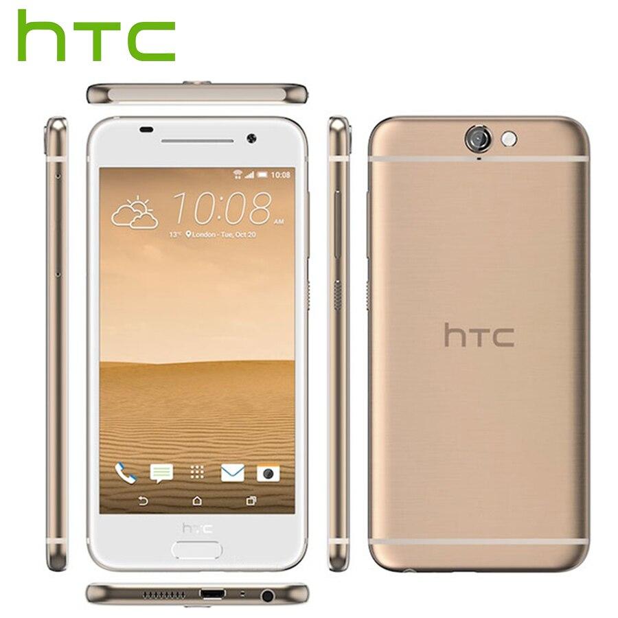 "Hot Koop EU Versie HTC Een A9 4G LTE Mobiele Telefoon 5.0 ""Snapdragon 617 Octa Core 2 GB RAM 16 GB ROM 13MP 2150 mAh NFC Smart Telefoon-in Mobiele Telefoons van Mobiele telefoons & telecommunicatie op AliExpress - 11.11_Dubbel 11Vrijgezellendag 1"