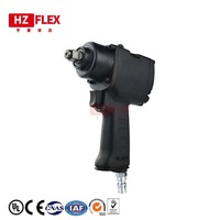Pneumatic wrench mini wind cannon 1/2 industrial grade auto repair powerful wind gun machine pneumatic tools wind wrench