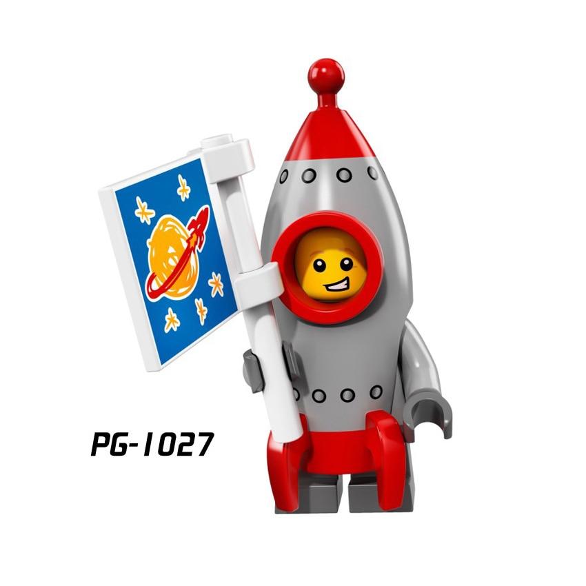 pg-1027 Rocket Boy