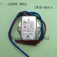CW1B-06A-L AC 115โวลต์/250โวลต์6Aพลังงานเฟส
