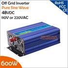 600W 48VDC Off Grid ...